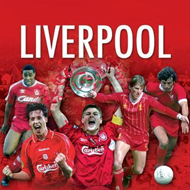 Produktbilde for Best of Liverpool FC (BOK)