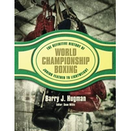 Definite History of World Championship Boxing (BOK)
