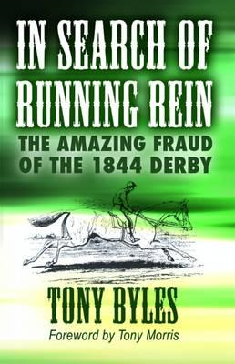 In Search of Running Rein (BOK)