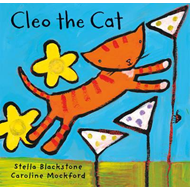 Cleo the Cat (BOK)