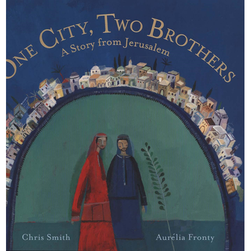 One City, Two Brothers (BOK)
