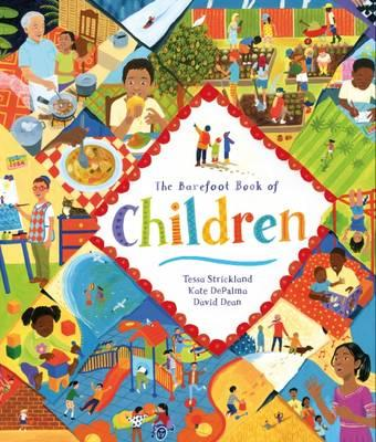 Barefoot Book of Children (BOK)