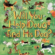Will You Help Doug Find His Dog? (BOK)