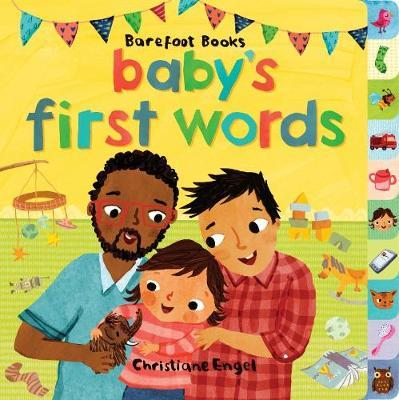 Baby's First Words (BOK)