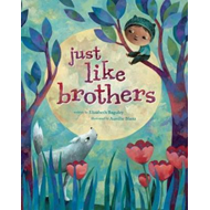 Just Like Brothers (BOK)