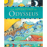 Adventures of Odysseus (BOK)