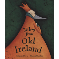 Tales of Old Ireland (BOK)