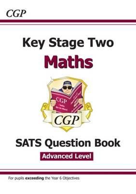 KS2 Maths Targeted SATS Question Book - Advanced Level (for (BOK)