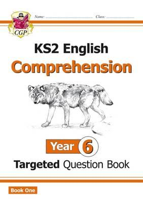 KS2 English Targeted Question Book (BOK)