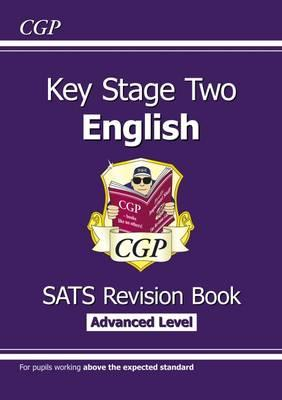 New KS2 English Targeted SATS Revision Book - Advanced Level (BOK)