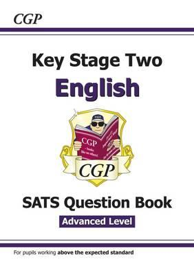 New KS2 English Targeted SATS Question Book - Advanced Level (BOK)