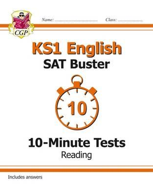 New KS1 English SAT Buster 10-Minute Tests: Reading (for tes (BOK)