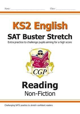 New KS2 English Reading SAT Buster Stretch: Non-Fiction (for (BOK)