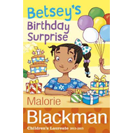 Betsey's Birthday Surprise (BOK)