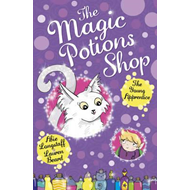 Magic Potions Shop: The Young Apprentice (BOK)
