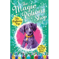 Magic Potions Shop: The Lightning Pup (BOK)