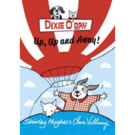 Dixie O'Day: Up, Up and Away! (BOK)