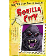 Charlie Small: Gorilla City (BOK)