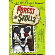 Charlie Small: Forest of Skulls (BOK)