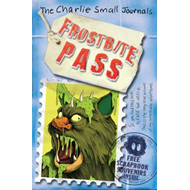 Charlie Small: Frostbite Pass (BOK)