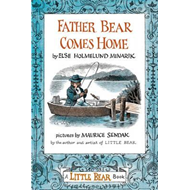 Father Bear Comes Home (BOK)