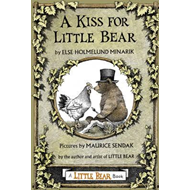 Kiss for Little Bear (BOK)