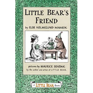 Little Bear's Friend (BOK)