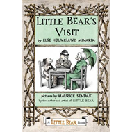 Little Bear's Visit (BOK)