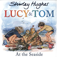 Lucy and Tom at the Seaside (BOK)