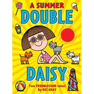 Summer Double Daisy (BOK)