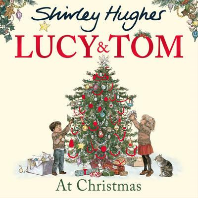 Lucy and Tom at Christmas (BOK)