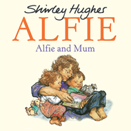 Alfie and Mum (BOK)