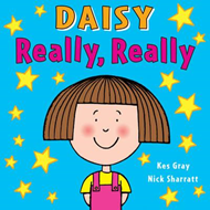Daisy: Really, Really (BOK)