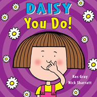 Daisy: You Do! (BOK)