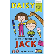 Daisy and the Trouble with Jack (BOK)