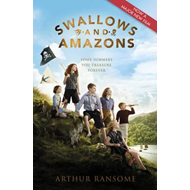 Swallows and Amazons (Film Tie In) (BOK)