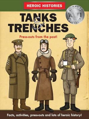 Tanks and Trenches WW1 (BOK)