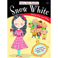 Fairytale Theatre Snow White (BOK)