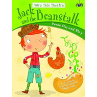 Fairytale Theatre Jack & the Beanstalk (BOK)