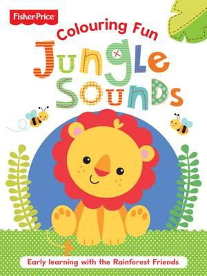Fisher Price Jungle Shapes (BOK)