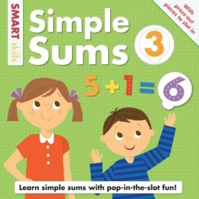 Pop in the Slot Simple Sums (BOK)