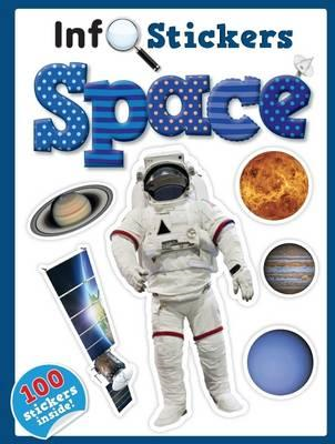 Info Stickers Space (BOK)