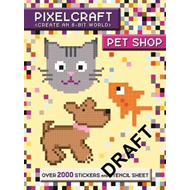 PixelCraft Pet Shop (BOK)