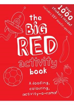 My Big Red Activity Book (BOK)