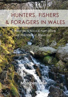 Hunters, fishers and foragers in Wales (BOK)