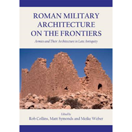 Roman Military Architecture on the Frontiers (BOK)