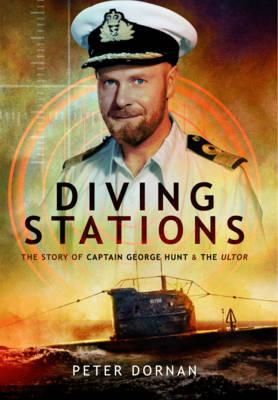 Diving Stations (BOK)