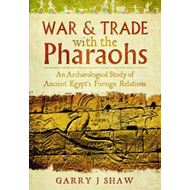 War and Trade with the Pharaohs (BOK)