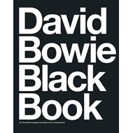 David Bowie Black Book (BOK)