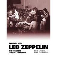 Evenings with Led Zeppelin (BOK)